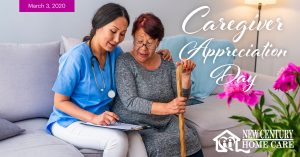 caregiver appreciation day